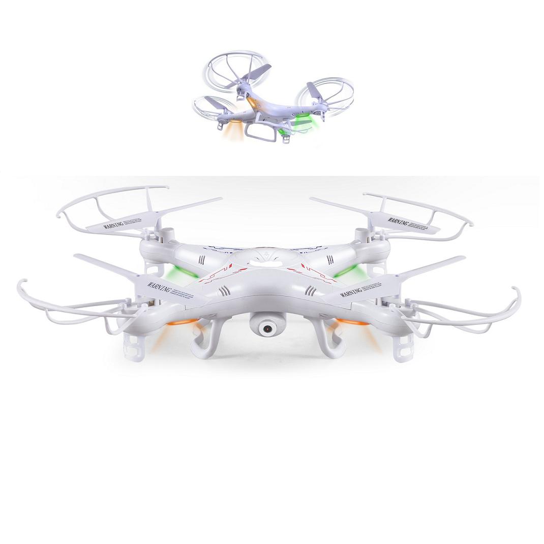 RC Dron Haoboss X5C Quadcopter s HD kamerou DRON kvadrokoptéra